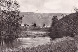 DIVONNE LES BAINS BORDS DE LA RIVIERE - Divonne Les Bains