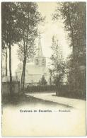 Environs De Bruxelles. Wambeek. Eglise/Kerk. - Ternat