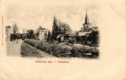 CPA VALKENBERG Wilhelmina Laan NETHERLANDS (604532) - Valkenburg