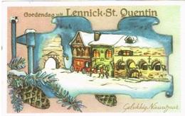 Lennik-Saint-Quentin ,Goedendag Uit  ... - Lennik