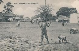 H1 - KENYA - Berger De Mombasa - Kenya