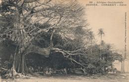 H1 - GUINÉE - CONAKRY - Entrée - Guinée