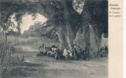 H2 - SOUDAN FRANÇAIS - A L'ombre D'un Géant - Sudan