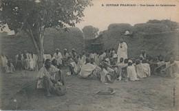 H2 - SOUDAN FRANÇAIS - Une Leçon De Cathéchisme - Sudan