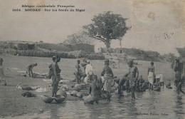 H2 - SOUDAN FRANÇAIS - Sur Les Bords Du Niger - Sudan