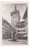 Baden, Der Stadtturm (430) - AG Aargau