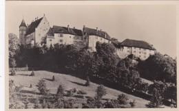 Schloss Lenzburg - AG Aargau