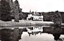 BASTOGNE - Le Château De Losange - Bastenaken