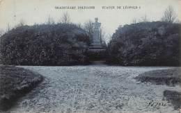 BRASSCHAET - Polygone - Statue De Léopold I - Brasschaat