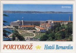 PORTOROZ HOTELI BERNARDIN SLOVENIJA - Slovénie