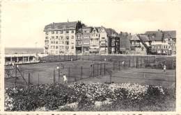 DUINBERGEN - Tennis Et Rampe Prince Albert. - Heist