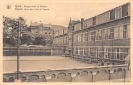 GENK - Meisjesschool En Klooster - Genk