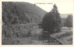 NONCEVEUX - L'Amblève - Aywaille