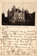 CPA ARNHEM Kasteel Middachten NETHERLANDS (604665) - Arnhem