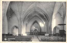 OOSTROZEBEKE - Kerk. - Oostrozebeke