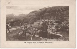 THE DRIPPING WELL AND GARDENS FELIXSTOWE - SUFFOLK -  C1911 - Other