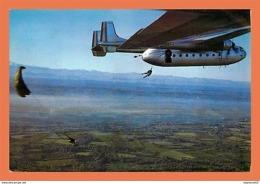 A667 / 427 Largage Du Personnel ( Timbre - Parachutiste ) - Militari