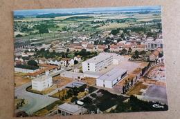 JARNY - C.E.S Aragon - Vue Aérienne  (54 Meurthe Et Moselle) - Jarny