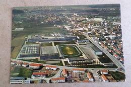 JARNY - Lycée Jean Zay  (54 Meurthe Et Moselle) - Jarny