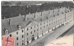 TOUL Caserne De Rigny - Toul