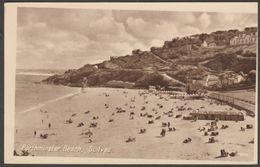Porthminster Beach, St Ives, Cornwall, C.1930 - Photo-Precision Postcard - St.Ives