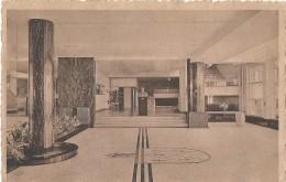 Tombeek - Overyssche - Sanatorium Joseph Lemaire - Une Vue Du Hall - Nels - 1943 - Overijse