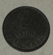 DANIMARCA – 2 ORE  - 1965 – (63) - Danimarca
