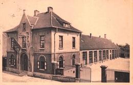 Eppegem Zemst    Gemeentehuis En Gemeentelijke Jongesschool        I 2434 - Zemst