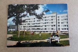 NANCY - Polyclinique De Gentilly - Parc Et Vue Arrière (54 Meurthe Et Moselle) - Nancy