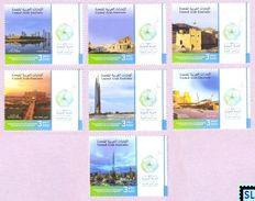 UAE, United Arab Emirates Stamps 2017, Year Of Tourism, MNH - United Arab Emirates (General)