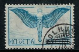 Suisse /Schweiz/Svizzera/Switzerland // Poste Aérienne //  1935/38 No.22 - Poste Aérienne