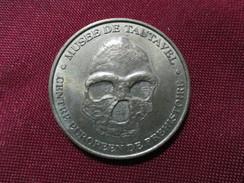 Monnaie De Paris Tautavel 1999 RARE - Monnaie De Paris