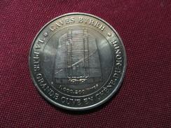 Monnaie De Paris Thuir Byrrh 2000 RARE - Monnaie De Paris