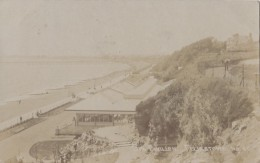 Royaume-Uni - Felixstowe - Spa Pavilion Felixstowe - Carte-Photo - Postmarked 1910 - Non Classés