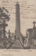 Irelande - Irland - Dublin - Glasnevin Cemetery - O'Connell Monument - Postmarked 1903 - Dublin