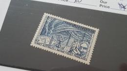 LOT 381136 TIMBRE DE COLONIE TAAF NEUF* N°10 - Terres Australes Et Antarctiques Françaises (TAAF)