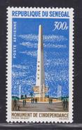 SENEGAL AERIENS N°   40 ** MNH Neuf Sans Charnière, TB (D3876) Monument De L'indépendance - Senegal (1960-...)