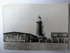 NEDERLAND - NOORD-HOLLAND - IJMUIDEN - Senafoor - IJmuiden