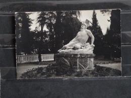 Z17 -  Corfou - Achilleion - Achille Mourant - Carte Photo Legende Manuscrite - Grèce
