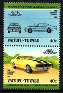 TUVALU-VAITUPU. Chevrolet De 1968. - Coches
