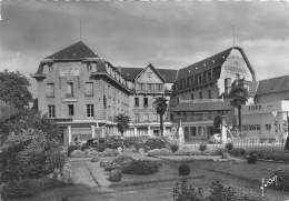 BRIVE Grand Hotel De Bordeaux 13(SCAN RECTO VERSO)MA104 - Brive La Gaillarde