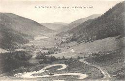 (88) Vosges - CPA - Ballo D'Alsace - Vue Du Lac Alfeld - France