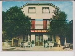 2 Cartes Postales -MIALANES - Hotel Restaurant CROZAT FOURNIER - Bar - Pêche Chasse Repos - Autres Communes