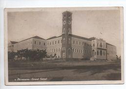 BEYROUTH (LIBAN) - GRAND SERAIL - Lebanon