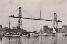 MARSEILLE (13). Le Pont Transbordeur. Bateaux De Plaisances - Bateaux
