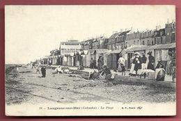 Langrune-sur-Mer - La Plage - Frankrijk