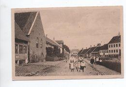 DANEMARK - KALLUNDBORG DET GAMLE ROADHUS OG BISPEGAARDEN - Danemark