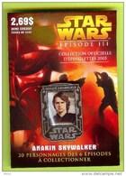 Pin's Star Wars Anakim Skywalker - SW01 - Films