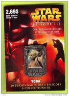 Pin's Star Wars Yoda - SW14 - Films
