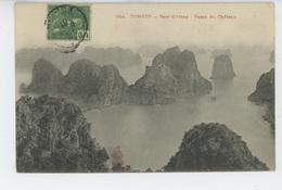 ASIE - VIET NAM - TONKIN - Baie D'Along - Passe Du Château - Vietnam